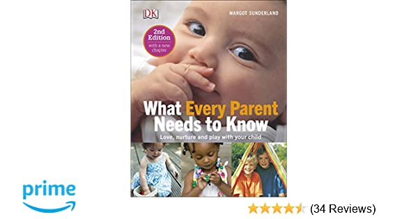 What Every Parent Needs To Know: Amazon co uk: Margot