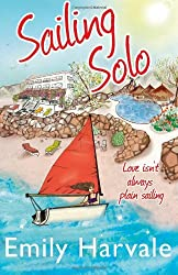 Sailing Solo by Emily Harvale (2013-07-23)