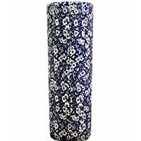 Blue & White Traditional Style Ceramic Umbrella Stand by AcaciaHome