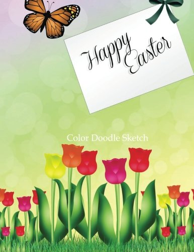 happy-easter-doodle-sketch-color-easter-gifts-for-women-in-all-departments-easter-gifts-for-grandmot