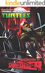 Showdown mit Shredder (Teenage Mutant Ninja Turtles)