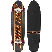 Classic Strip Jammer 9.40 Longboard