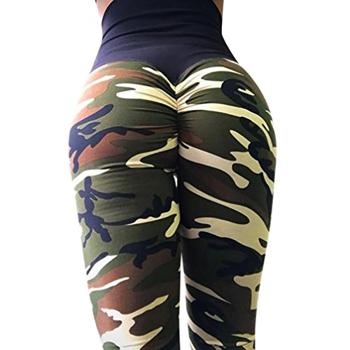 51hfeQvHFnL. SS500  - FNKDOR 2018 Clearance Women's Gym Fashion Slim Breathable Flexible Workout Leggings Fitness Sports Gym Running Yoga Athletic Pants