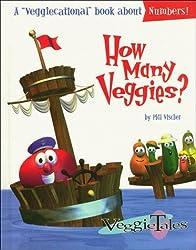 How Many Veggies? (Veggietales Series) by Phil Vischer (1997-09-02)