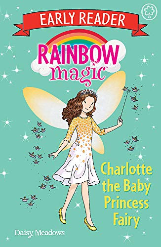 Reader: Charlotte the Baby Princess Fairy ()