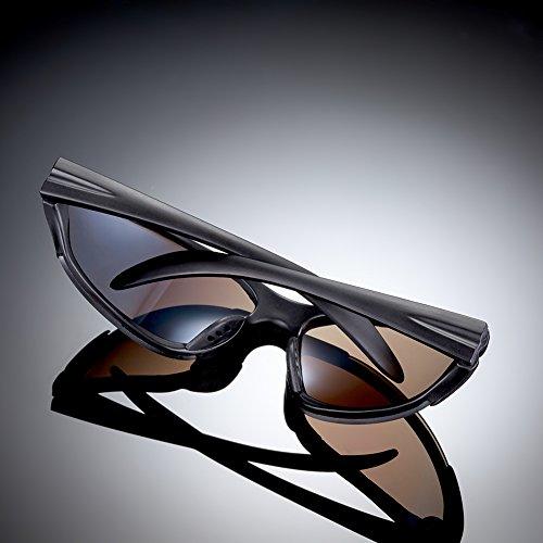 iLove EU Herren Damen Polarisierte Fahrradbrille - 5