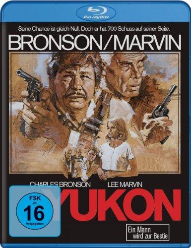 Bild von Yukon [Blu-ray]