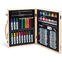 Imaginarium Junior Artist Case by Toys R Us