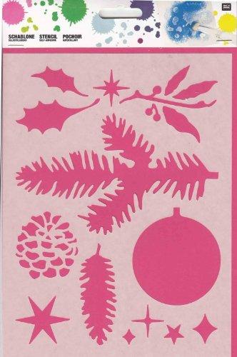 selbstklebende-stencil-mal-schablone-weihnachten-10-motive-zum-schablonieren