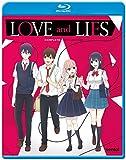 Love And Lies (2 Blu-Ray) [Edizione: Stati Uniti] [Italia] [Blu-ray]