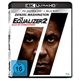 The Equalizer 2 [Blu-ray]
