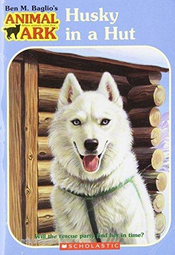 Husky in a Hut (Animal Ark Series #36) by Ben M. Baglio (2005) Mass Market Paperback