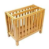 Woodluv Portariviste e Portagiornali in 100% Bambù, Naturale