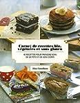 Carnet de recettes bio, v�g�tales et...