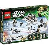 Lego Star Wars Battle of Hoth 75014