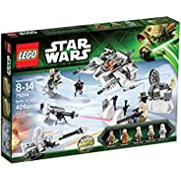 LEGO Star Wars - Battle of Hoth - 75014