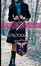 Introductions: Volume 1 (The Academy) by C L Stone (2013-01-07)