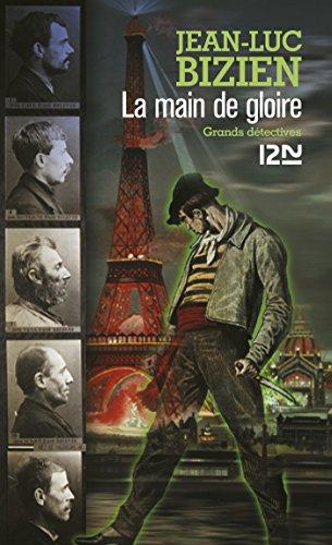 La main de gloire par Jean-Luc BIZIEN