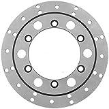 MetalGear 502012 Bremsscheibe Vorne