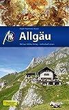 Allgäu: Reiseführer mit vielen praktischen Tipps.
