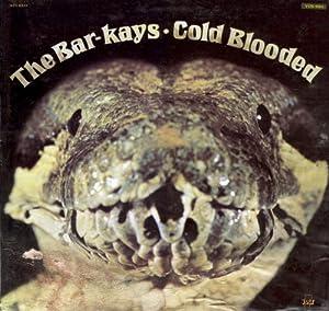 Coldblooded [Vinyl LP]