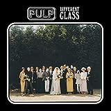 Different Class [VINYL]