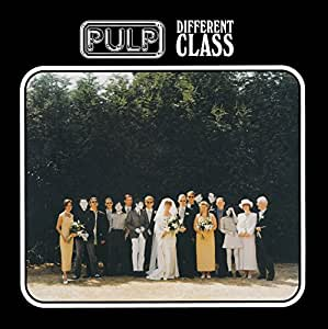 Different Class [VINYL]