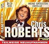 Songtexte von Chris Roberts - Meine größten Erfolge