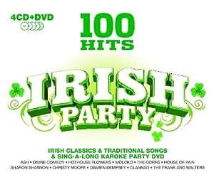 100 Hits - Irish Party