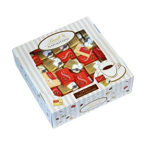 Preisvergleich Produktbild Lindt Napolitan Mix,  1er Pack (1 x 792 g)