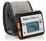 Apport personnel N-Wake Shake Réveil vibrant, 1 réveil Noir
