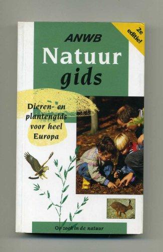 Kampioen Natur gids - Dieren- en plantengids voor heel Europa
