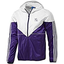 adidas Originals - Chaqueta - para hombre, Hombre, medium