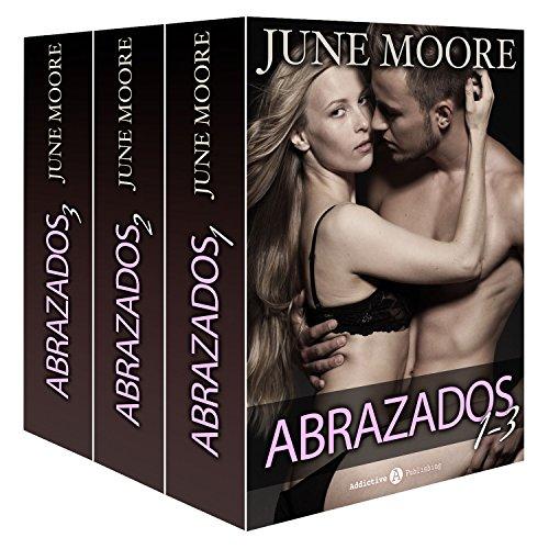 Abrazados, volúmenes 1-3 por June Moore