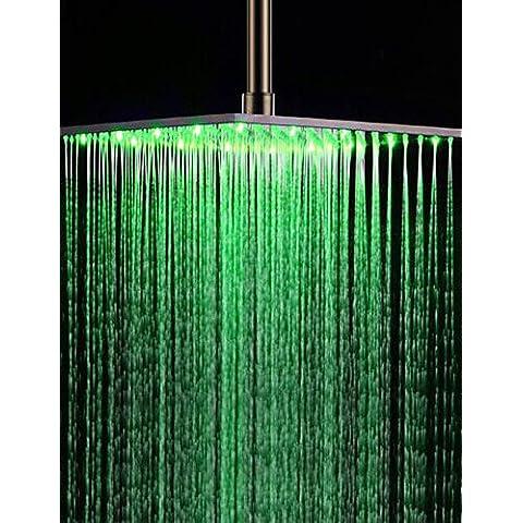 haisi Top Spray showerhanddusche stile classico Audio Soffioni doccia Contemporaneo