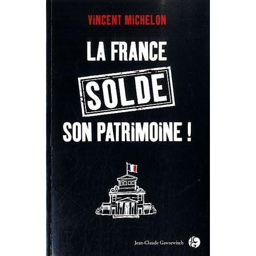 La France solde son patrimoine