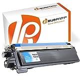 Bubprint Toner kompatibel für Brother TN-230 TN-230C TN230 TN230C TN 230C für DCP-9010CN HL-3040CN HL-3070CW HL-3075CW MFC-9120CN MFC-9320CW Cyan