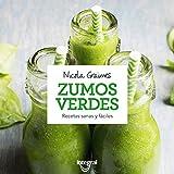 Zumos verdes (ALIMENTACION)