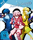 Aoharu X Machinegun - Volume 2: Episode 05-08 [Blu-ray]