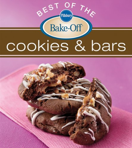wiley-publishers-best-pillsbury-bake-off-cookies-bars