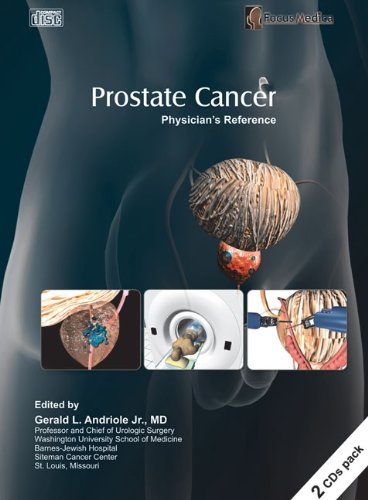 Prostate Cancer: Physician's Reference (Oncology)