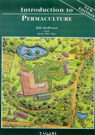 Introduction to Permaculture by Bill Mollison (1997-08-30)