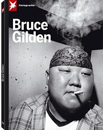 STERN PORTFOLIO N64 GILDEN par BRUCE GILDEN