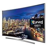 SAMSUNG UE55KU6670 Smart 4k Ultra HD HDR 55' Curved LED TV