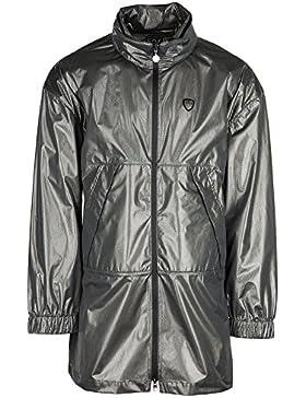 Emporio Armani EA7 cazadoras chaqueta de hombre nuevo oro