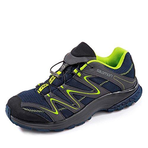 Salomon ,  Scarpe da trail running uomo blu navy / blu notte
