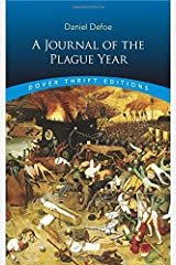 A Journal of the Plague Year (Dover Thrift Editions) Paperback