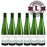 Weißwein Weingut Römerkelter Riesling Auslese 2015 lieblich (6 x 0,75 L)