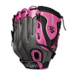 "Best Baseball Gloves Pitchers - Louisville Slugger 2019 Diva 11.5"" Pitcher's Fastpitch Glove Review"