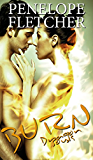 Burn (Dragon Souls Book 2) (English Edition)